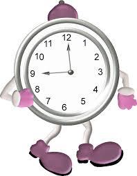 L'horloge parlante Images10
