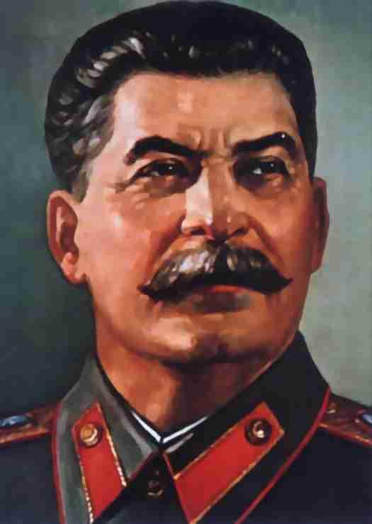 APPEL à la MOBILISATION GENERALE - Page 2 Stalin11