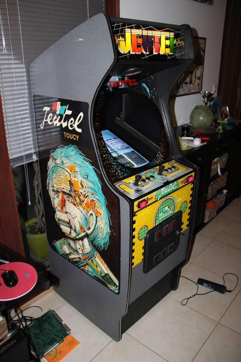 Arcade power ( Maxxx69 le grand fou ^^ )  - Page 2 Img_3913