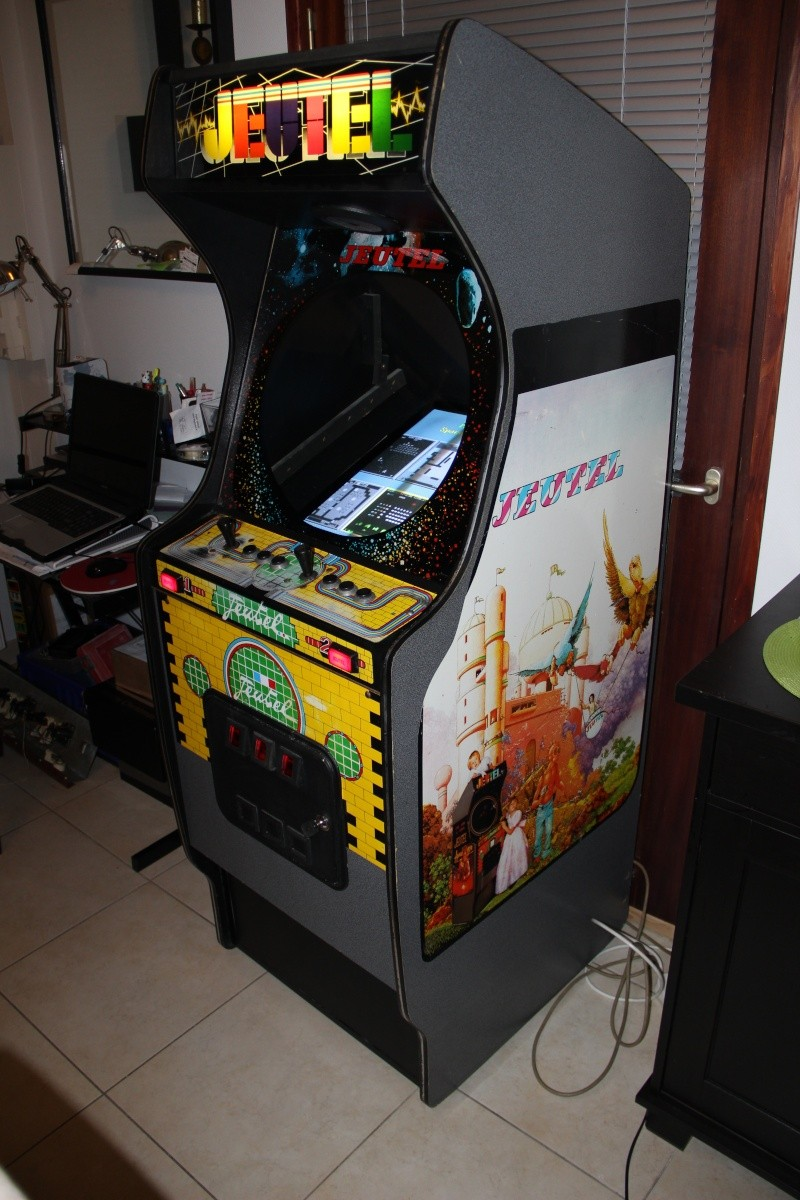 Arcade power ( Maxxx69 le grand fou ^^ )  - Page 2 Img_3915