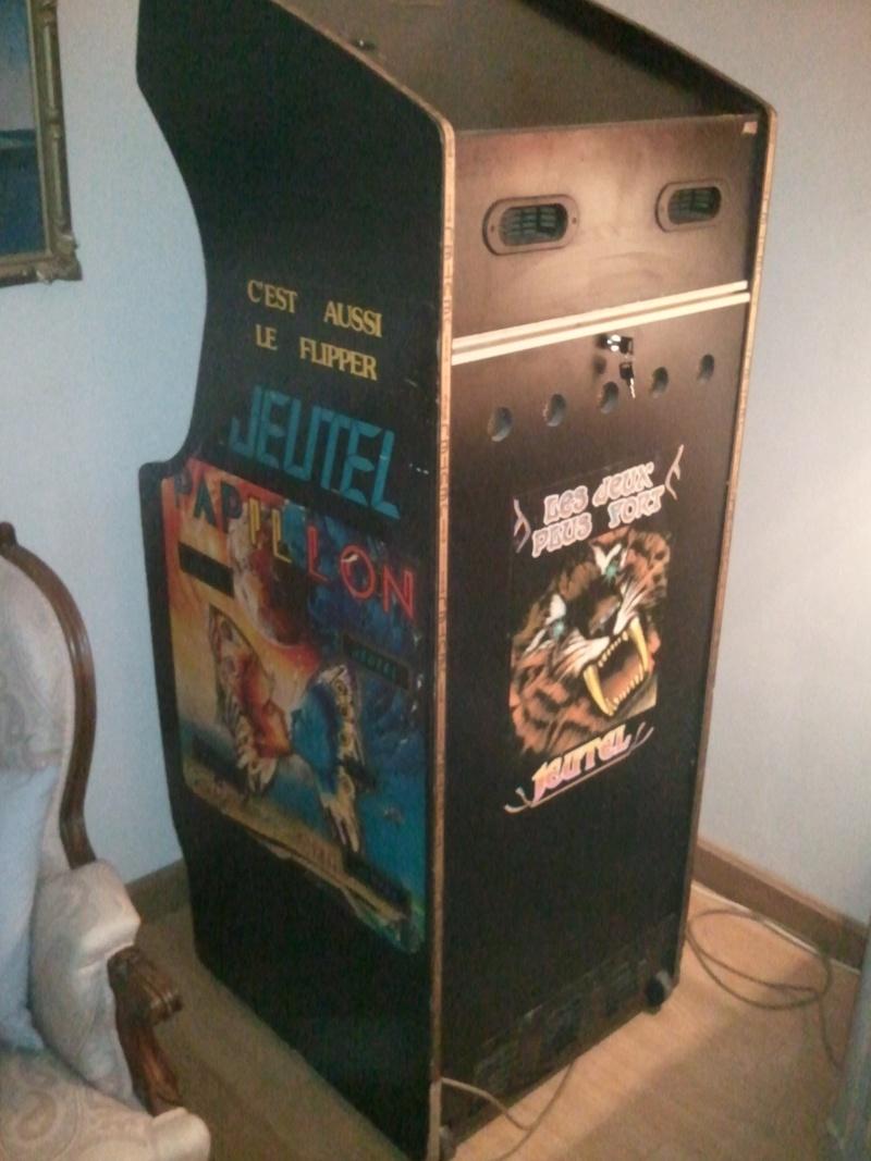Arcade power ( Maxxx69 le grand fou ^^ )  Photo048