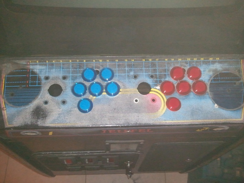 Arcade power ( Maxxx69 le grand fou ^^ )  - Page 2 Photo053