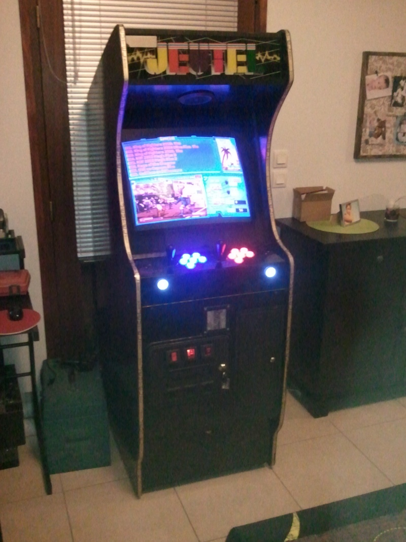 Arcade power ( Maxxx69 le grand fou ^^ )  - Page 2 Photo055
