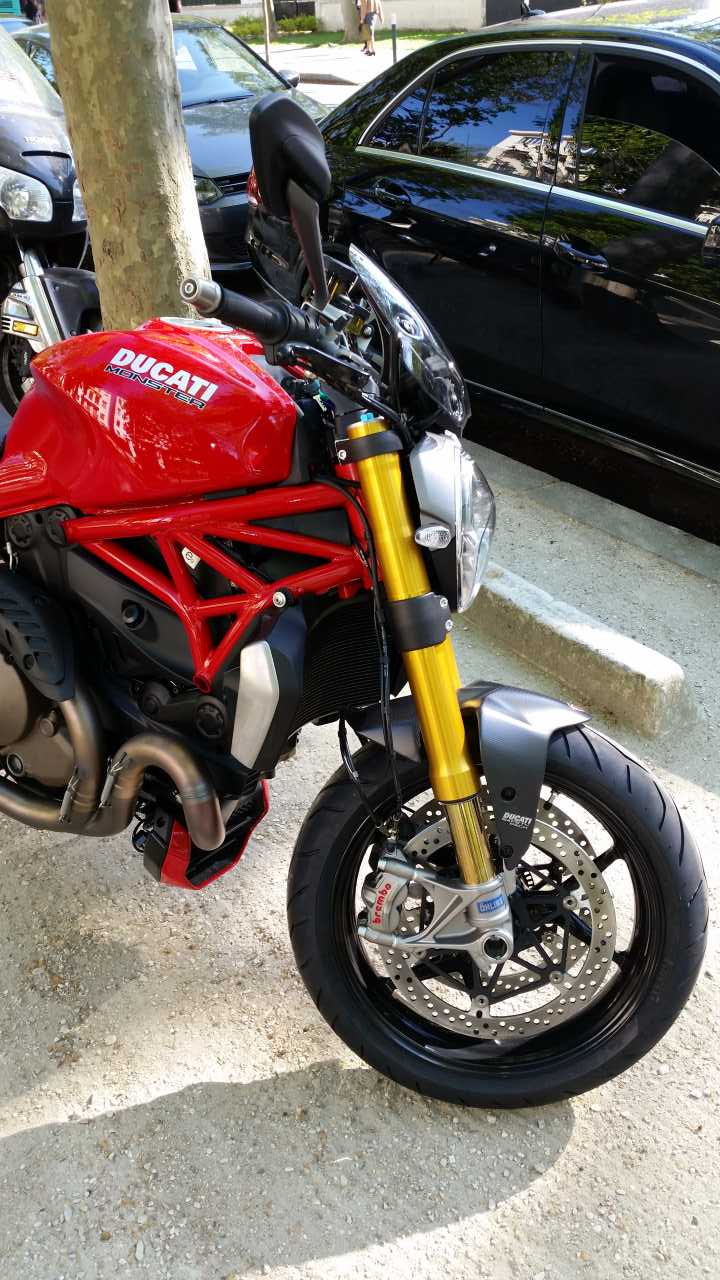 Nouveau New Monster 1198 Testa !!!! Monster 1200 - Page 28 20140412
