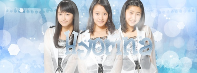 1er single~Yumemiru Fifteen - Page 3 Hyorin11