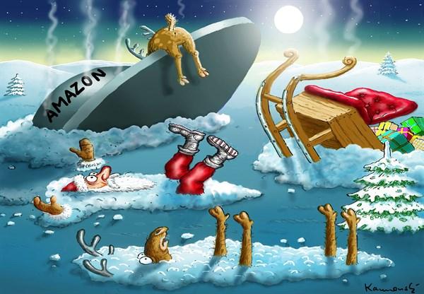 Accident de Santa Claus 14142210