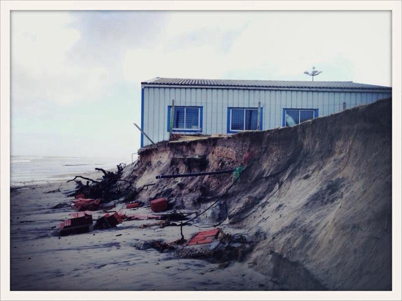 La côte atlantique a morflé cet hiver 16221110