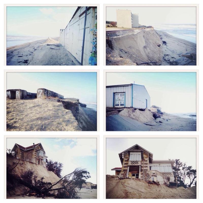 La côte atlantique a morflé cet hiver 19797110