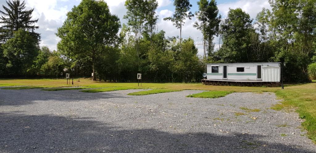 Ansart (Tintigny) - Aire de stationnement et services 20190834