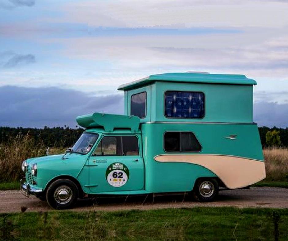 Une Mini comme camping-car ?  Pourquoi pas... Ccaust10