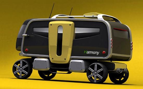 Harmony - Le camping-car du futur? Chines11
