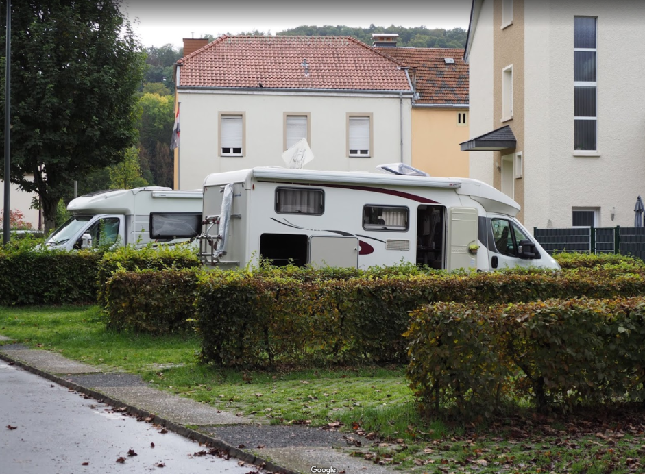 Diekirch - Camping de la Sure Diekir10