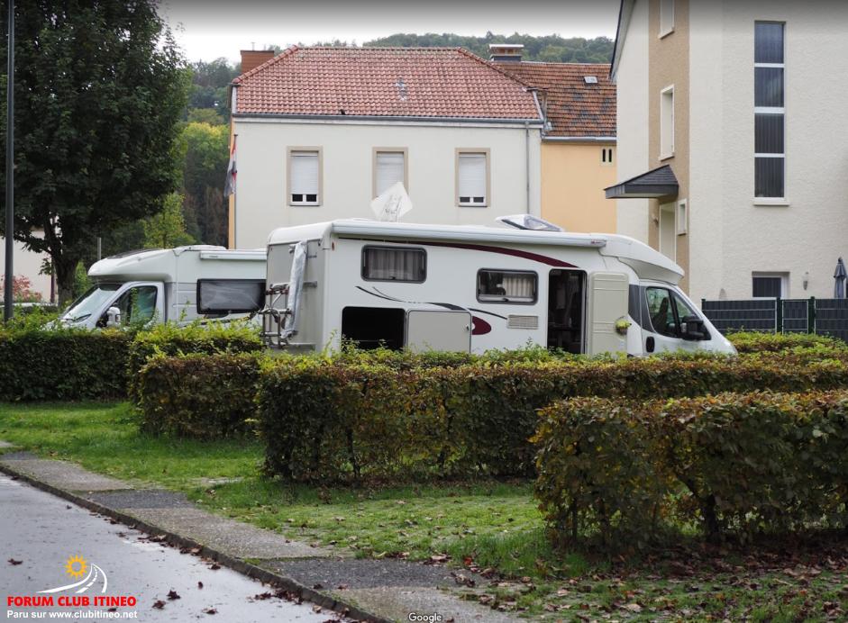 Diekirch - Camping de la Sure Diekir13