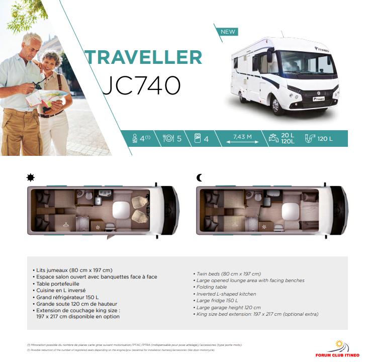 ITINEO JC740 en détail Jc740_11