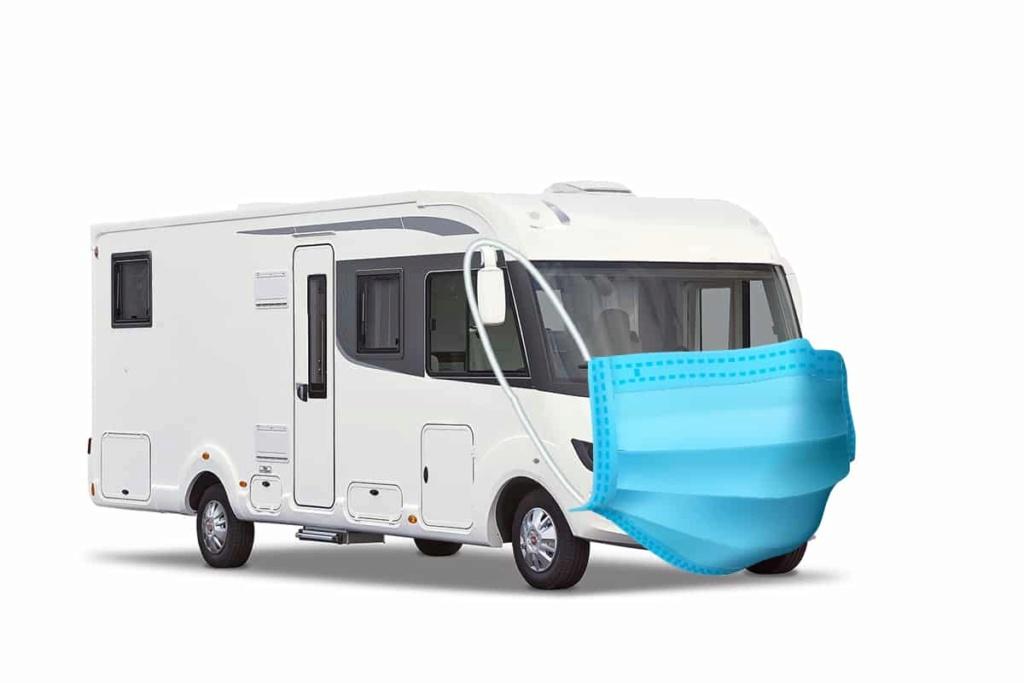 Repartez-vous voyager en camping-car ? Masque10