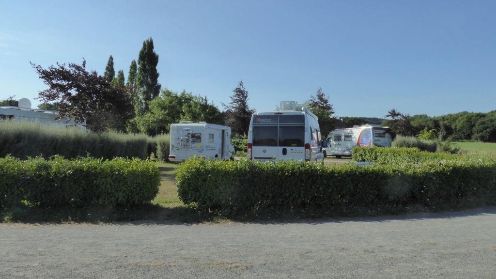 Le Faou (Park an Aod) - Aire de stationnement et services (CCPark) P1020718