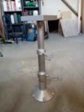 Pied de table télescopique (VENDU) Phil0110