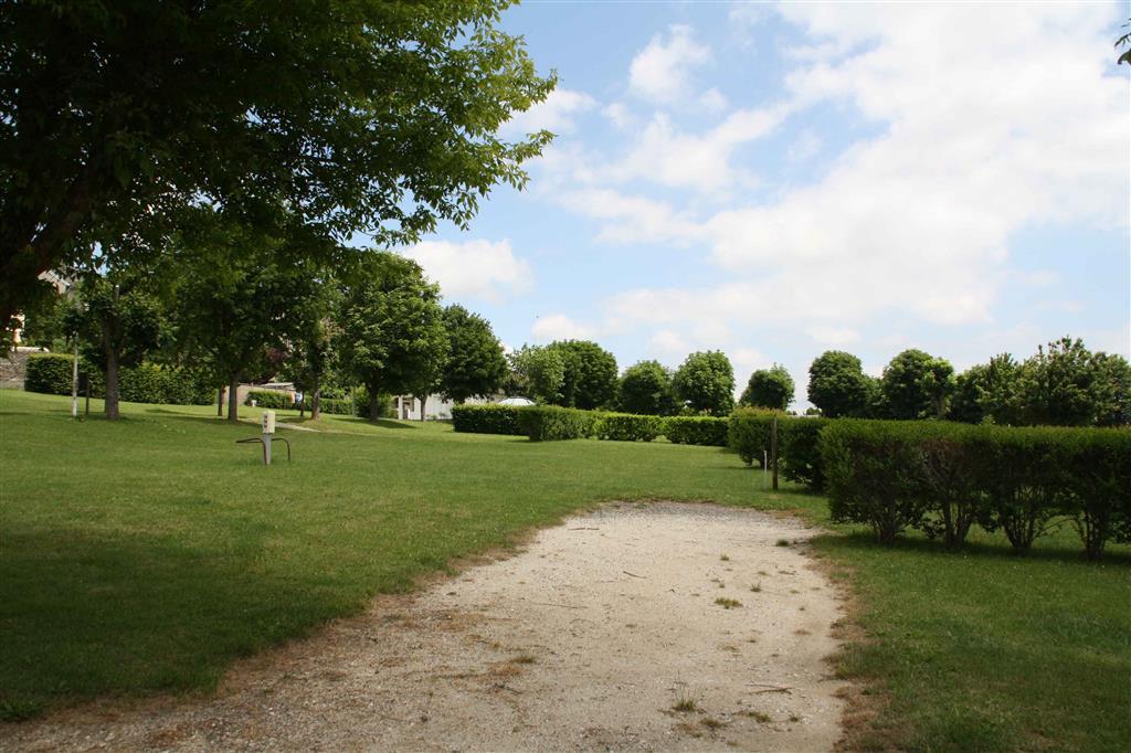 """Saint-Flour - Camping """"les Orgues"""" Stflou10"""