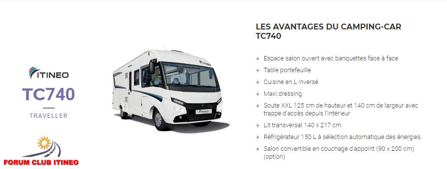 ITINEO TC740 2020 en détail Tc740_15