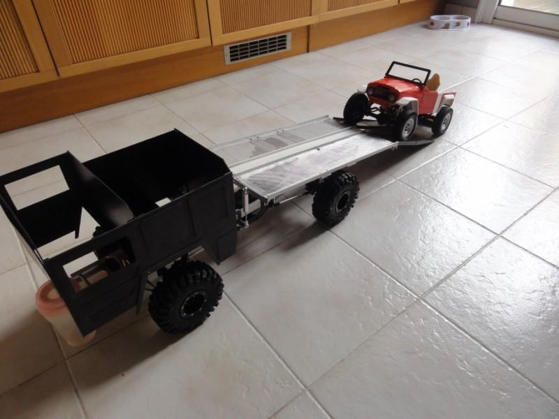 A venir man kat 4x4 ( la faute de mon fils qui reluque les camions du fofo) Dsc00619