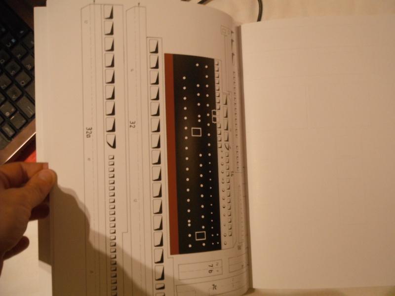 Titanic 1/200 en carton , Taschen Dscf6065