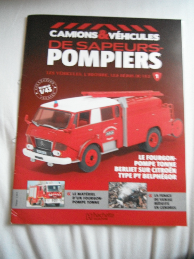 """""""Camions § véhicules de sapeurs-pompiers"""" test Hachette,  2013 Dscf6311"""
