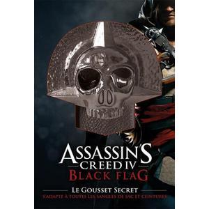 Produits dérivés Assassin's Creed 4 Gousse10