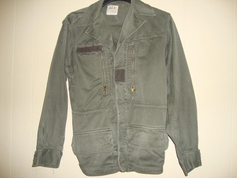M-64 Jacket. 00111