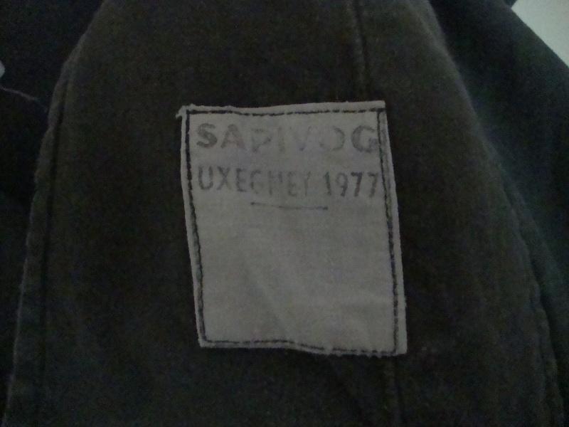 M-64 Jacket. 00912
