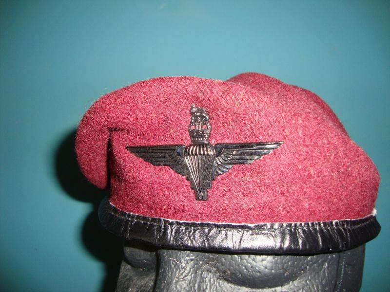A few more berets 02710