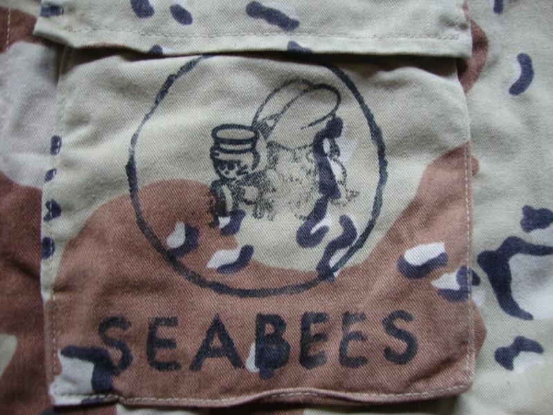 DBDU Seabees  02712