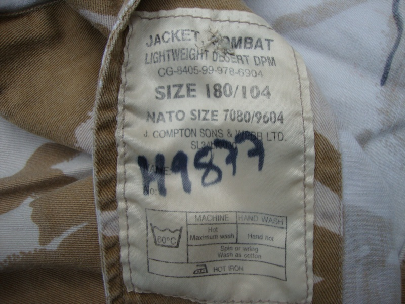 British Jacket lightweight-Gulf War. - Page 4 Dsc07511