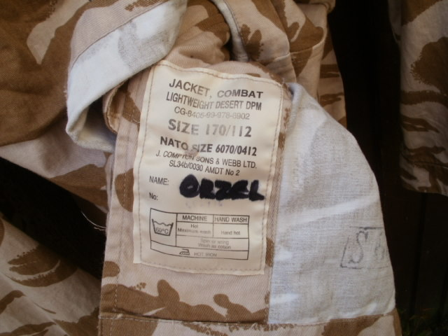 British Jacket lightweight-Gulf War. - Page 4 P4020012