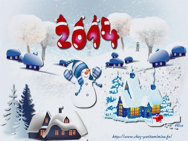 MEILLEURS -VOEUX 2014 78aa9810