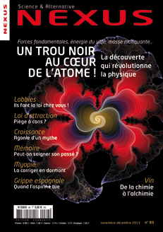 New Age  : Loi d'attraction, piège à con ?  Nxsmag10