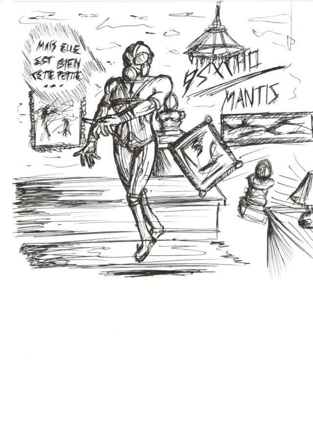 [Sclayn] Galèrie Mantis10