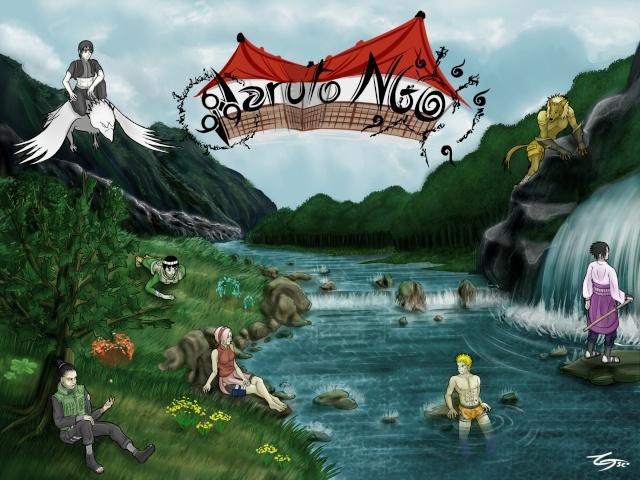 [Sclayn] Galèrie Naruto10