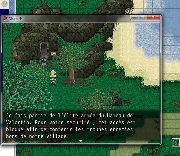 """Vos screens III : Le retour II, parce qu'on le """"veau"""" toujours aussi bien - Page 19 Untitl16"""