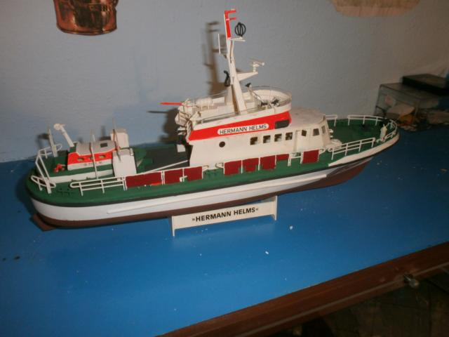TAMIYA BAUSATZ USS ENTERPRISE  CVN65 Pb110010