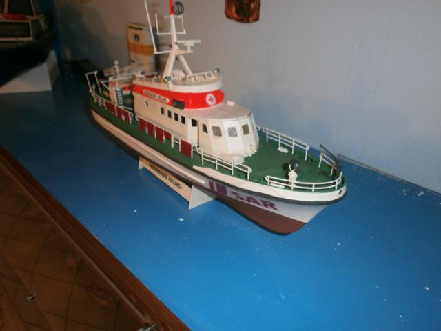 TAMIYA BAUSATZ USS ENTERPRISE  CVN65 Pb110011