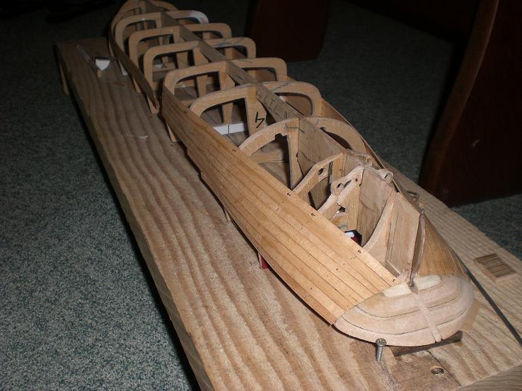 SS NOMADIC,le petit frère du titanic,ech 1/85 Cimg0016