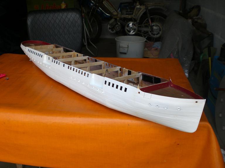 SS NOMADIC,le petit frère du titanic,ech 1/85 Cimg0116