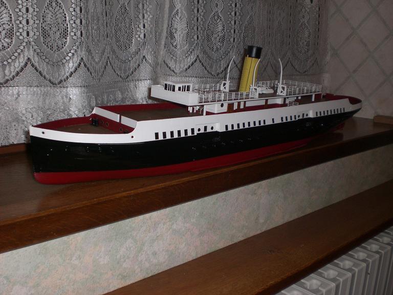 SS NOMADIC,le petit frère du titanic,ech 1/85 Cimg0210