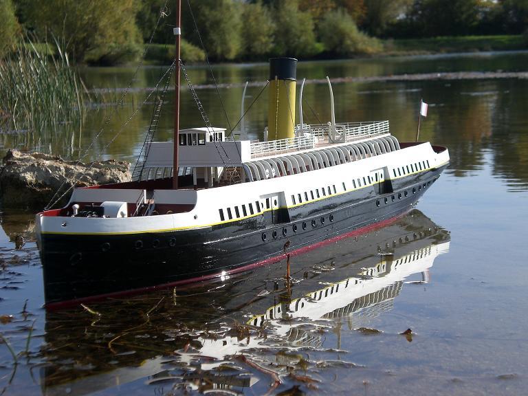 SS NOMADIC,le petit frère du titanic,ech 1/85 Cimg0211