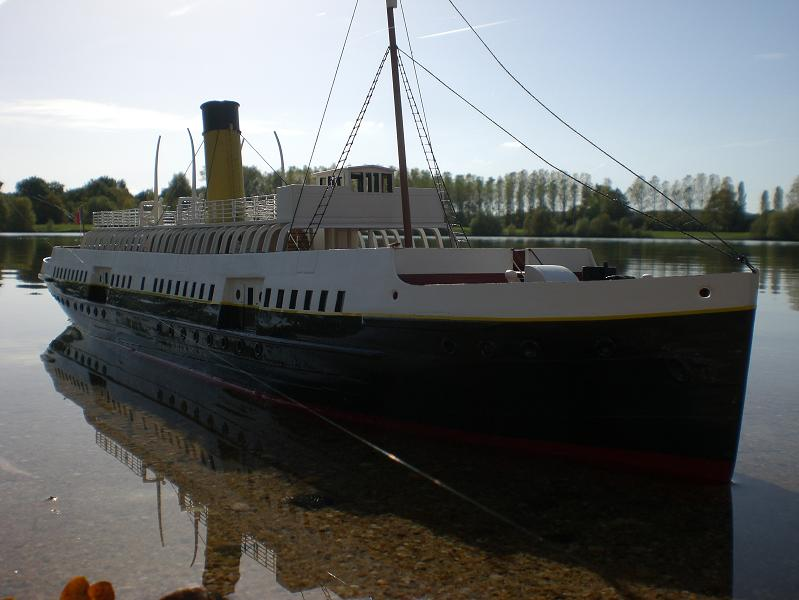 SS NOMADIC,le petit frère du titanic,ech 1/85 Cimg0212