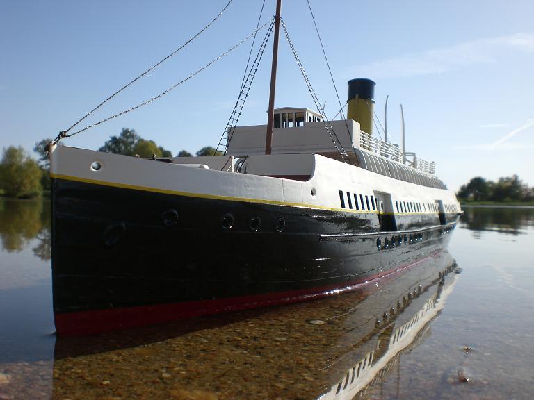 SS NOMADIC,le petit frère du titanic,ech 1/85 Cimg0213