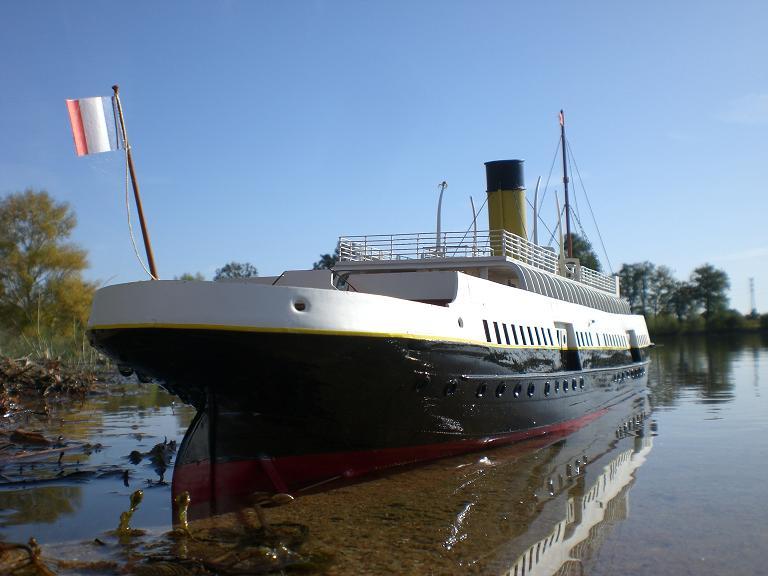 SS NOMADIC,le petit frère du titanic,ech 1/85 Cimg0214