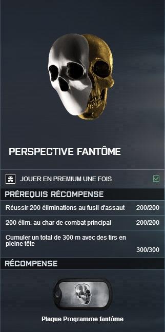 Les Missions Fantômes ? Mf110