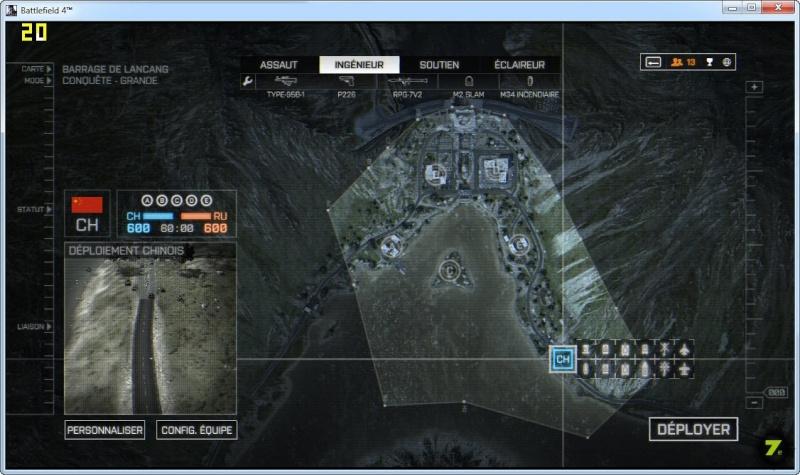 Cartes Battlefield 4 Talach19