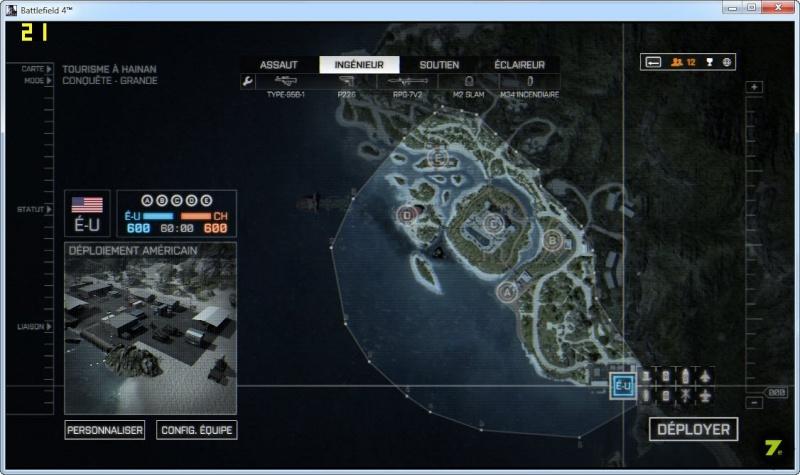 Cartes Battlefield 4 Talach23